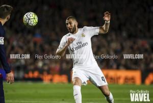 El gol 100 en el Camp Nou habla francés