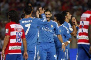 Liga BBVA : L'essentiel de la journée n°2