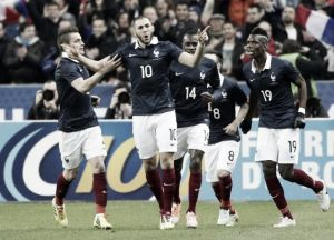 France vs Sweden: Pogba hopes to demonstrate talent as France dream of Euro 2016 success