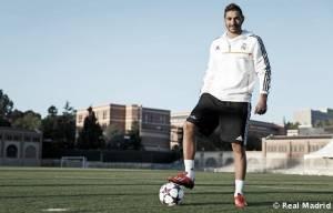 """Benzema: """"Estamos aquí para ganar"""""""