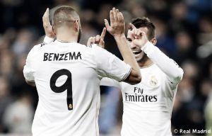 Jesé Rodríguez vuelve a despertar al Real Madrid y acaba goleando