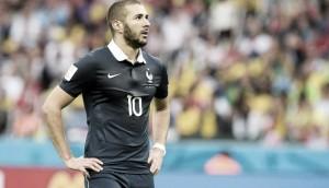 Frankreich ohne Karim Benzema zur EM