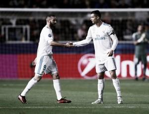 APOEL – Real Madrid: puntuaciones Real Madrid, Champions League