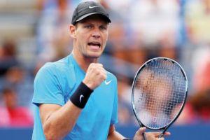 ATP Oeiras: Raonic se prend les pieds dans le tapis, Berdych a souffert, Granollers s'écroule