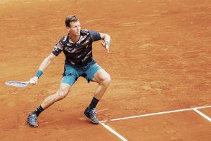 La retirada de Raonic manda a Berdych a semifinales