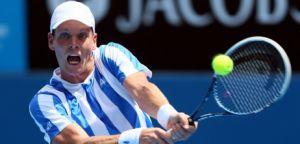 Open d'Australie : Tomas Berdych en demies, enfin !