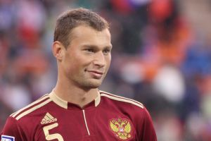 """Berezutskiy: """"Tenemos cosas que demostrar en este Mundial"""""""