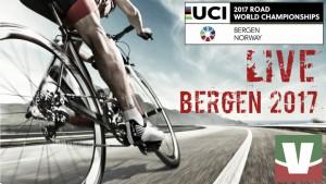 Live Bergen 2017 - In diretta i Mondiali di Ciclismo: prova in linea. Sagan campione mondiale per la terza volta consecutiva.