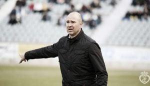 """Rafa Berges: """"Estoy orgulloso del equipo"""""""