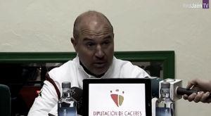 "Rafa Berges: ""Hemos pagado caro la fragilidad defensiva"""