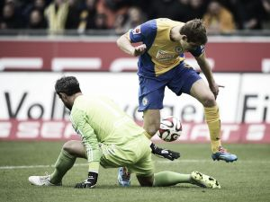 Eintracht Braunschweig 0-0 FC Ingolstadt: Spoils shared at Eintracht-Stadion