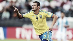 Mundial Sub-17: Suecia, al son de Belisha, abraza el podio