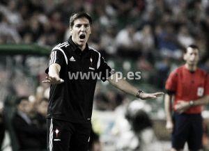 Madinda entra en la lista para el Celta-Villarreal