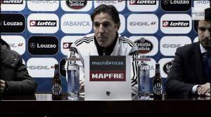 """Berizzo: """"Tenemos que ganar. Un empate no ayuda"""""""