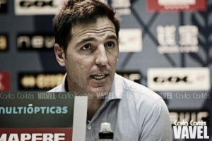 """Berizzo: """"Espero ganar la Copa"""""""
