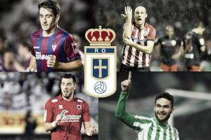 El Real Oviedo coquetea en el mercado