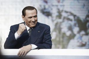 """Milan, Berlusconi: """"Se Ibra viene ce lo prendiamo. Possiamo lottare per lo Scudetto. Ammiro Menez"""""""