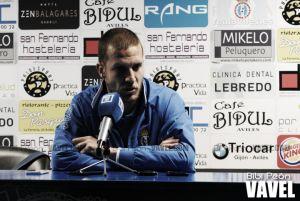 """Berna: """"El no ganar te quita mucha confianza, estábamos obligados a vencer"""""""