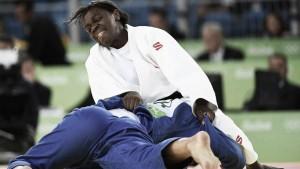 Bernabéu tampoco acaba con la maldición del judo