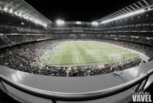 El Eibar pone a la venta 400 entradas para el Santiago Bernabéu