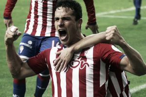 Hinestroza y Espinosa celebran victorias desde España