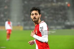 Bernardo Silva: Benfica boy to Monaco's main man