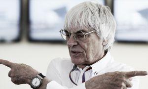 """Ecclestone attacca: """"Il doppio punteggio ad Abu Dhabi è stupido"""""""
