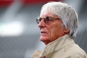 """Bernie Ecclestone: """"La F1 es la peor que ha habido nunca"""""""