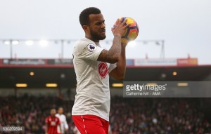 """Ryan Bertrand admits that the EFL Cup final is """"subconsciously"""" on the Southampton players minds"""
