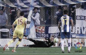 Espanyol - Sporting de Gijón: puntuaciones del Sporting, jornada 7 Liga BBVA