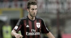 """Bertolacci: """"Vogliamo vincere il derby per riavvicinarci alla zona Europa"""""""