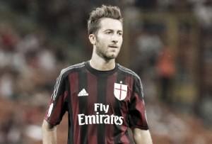 Verso Juventus-Milan: Abate recupera, pessimismo per Bertolacci