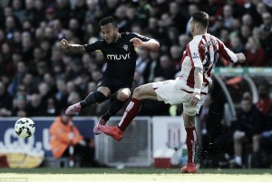 A look back: Previous meetings between Southampton and Stoke