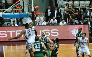 Basketball Champions League: Avellino espugna Istanbul