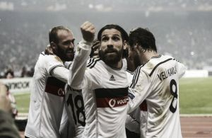 Besiktas (5) 1-0 (4) Liverpool: Reds crash out of Europa League on penalties