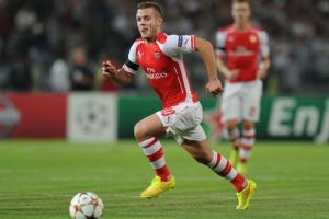 Is Wilshere back to his best?