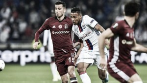 Europa League, Besiktas-Lione: parola al campo