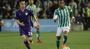 Real Betis - Málaga: puntuaciones Real Betis, jornada 30