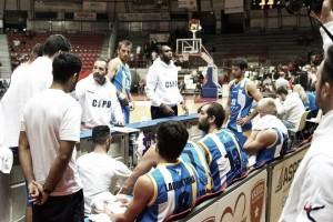 Legabasket Serie A - Capo d'Orlando consegue la sua prima vittoria contro Torino (90-77)