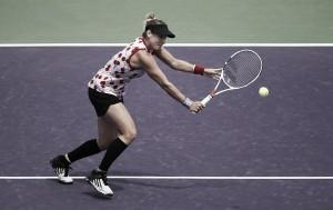 WTA Miami: Bethanie Mattek-Sands shocks Anastasia Pavlyuchenkova in three sets