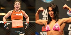 UFC Must Produce Jessica Eye Versus Bethe Correia for Number One Contender