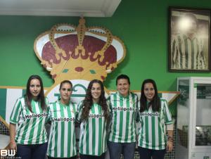 Liga Nacional Femenina 2014/15