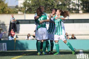 Segunda División Femenina: 26 con pleno