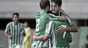 Gerena - Real Betis B: vencer o morir