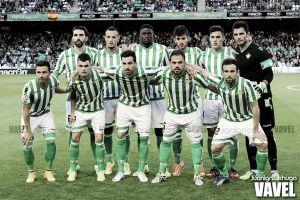Ojeando al rival: Real Betis Balompié