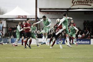 Mirandés - Betis, puntuaciones del Betis, jornada 27