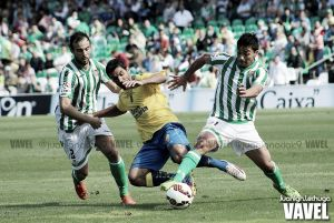 Leganés - Real Betis: momento para dar un golpe en la mesa