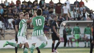 """Real Betis B - UCAM Murcia: el objetivo de salvar el """"Proyecto Heliópolis"""""""