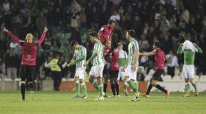 Real Betis vs Almería en directo online
