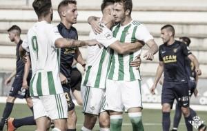 Previa Córdoba B - Betis Deportivo: el momento de hacerse fuerte fuera de casa